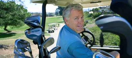 CS-Golfer